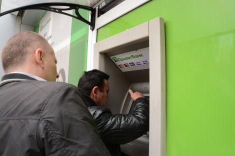 За сделки высокого риска PrivatBank оштрафован на 2 млн евро